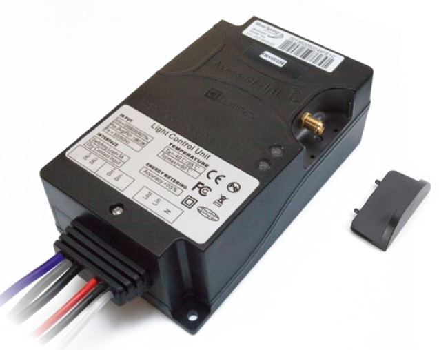 Noeud de communication