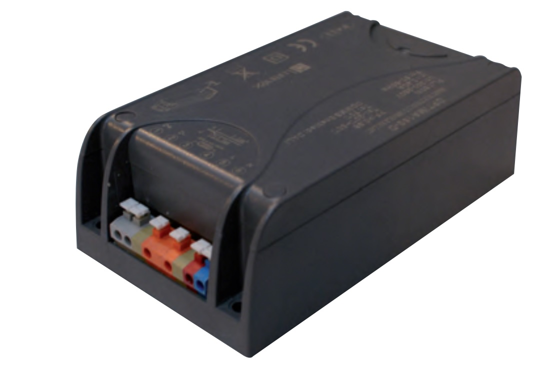Ballast électronique Optima
